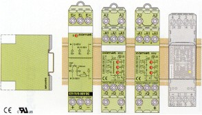 COMAT Solid State Relays