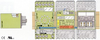 COMAT Industrial relays LONG LIFE